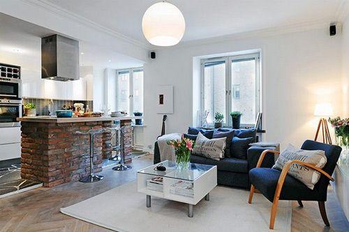 Swedish Inspired HDB Home Interiors  #renovation #hdb #singaporeinterior