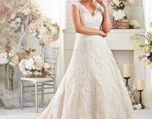 plus size wedding dresses beauty 2017