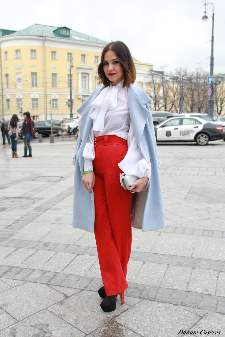 254 Best Moscow Streetstyle Images On Pinterest Fashion Weeks Street Fashion And Street Style