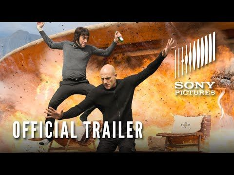 Don't Miss The Seattle Pre-Screening For 'The Brothers Grimsby' Ft. Sacha Baron Cohen | Respect My Region