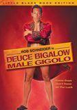 Deuce Bigalow: Male Gigolo [Little Black Book Edition] [DVD] [Eng/Fre] [1999]