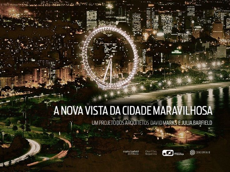 Parque do Flamengo-  RJ