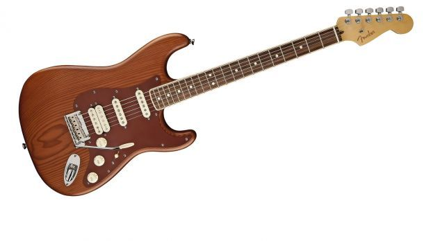 Six of the Best: Quirky Alternatives to Classic Guitars. New takes on electric icons.