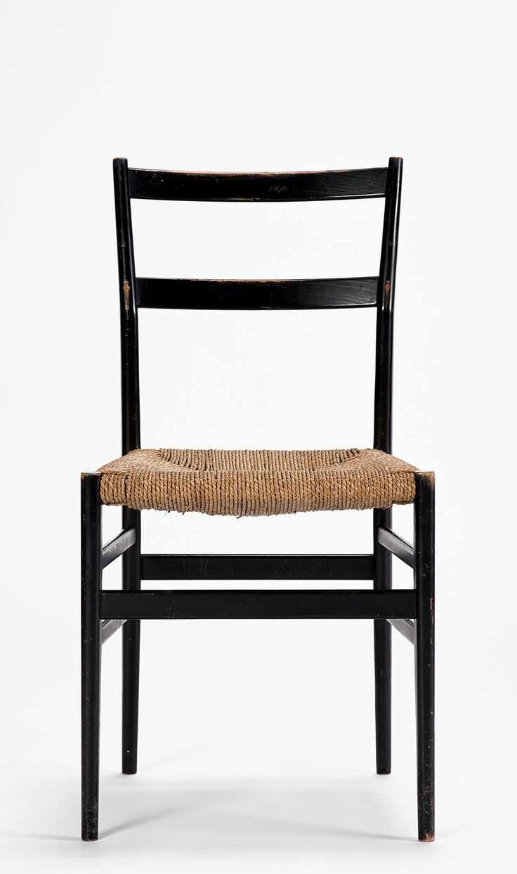 Okay Art | Gio Ponti Leggera Chair