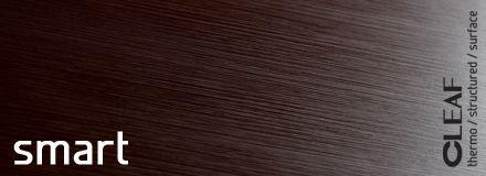 """Dotykając powierzchni płyty Cleaf Smart mamy wrażenie użycia materiału tekstylnego, choć to laminat. Sztuką nie jest bowiem """"namalowanie"""" na płycie jakiegoś wzoru. Jest nią stworzenie materiału, którego """"naturalność"""" będzie odczuwalna dla dotykającego. Więcej: http://www.forner.pl/pl/cleaf-smart-struktura-z-kolekcji-forner-59-cleaf"""