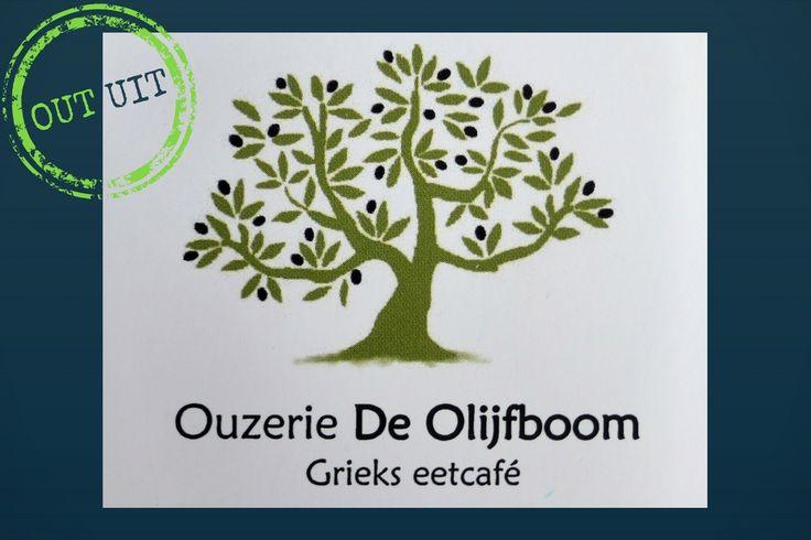 Traiterie en Ouzerie De Olijfboom Groningen - Out Uit