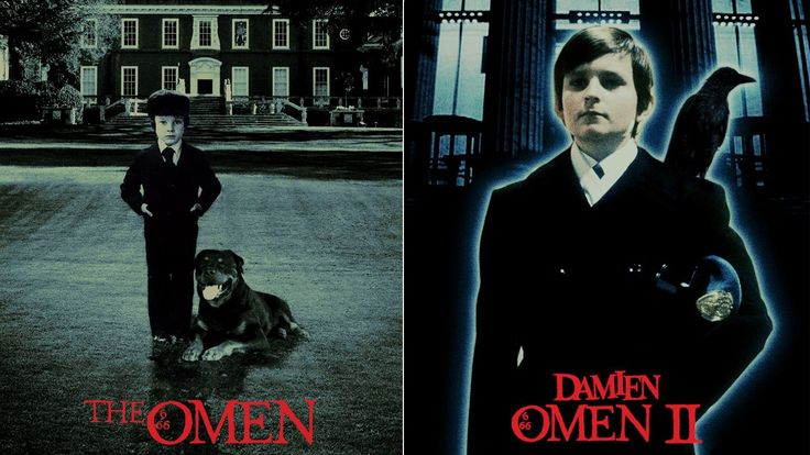 "San Diego, Oct 26: The Omen"" & ""Damien: Omen II"" Double Feature"
