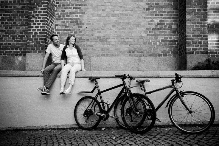 Familiebilder og kjærestebilder