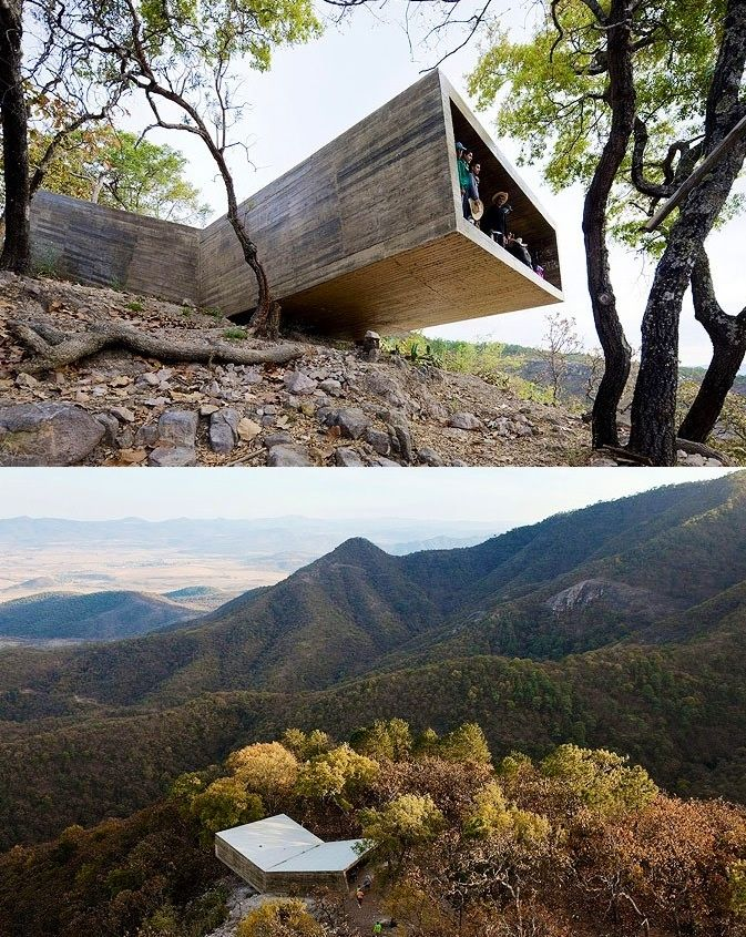 Jalisco, Mexico: Las Cruces Lookout Point
