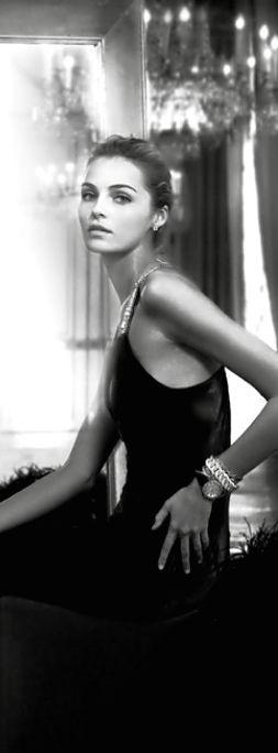Ralph Lauren via @OnlyDrinkChamps. #RalphLauren #elegant