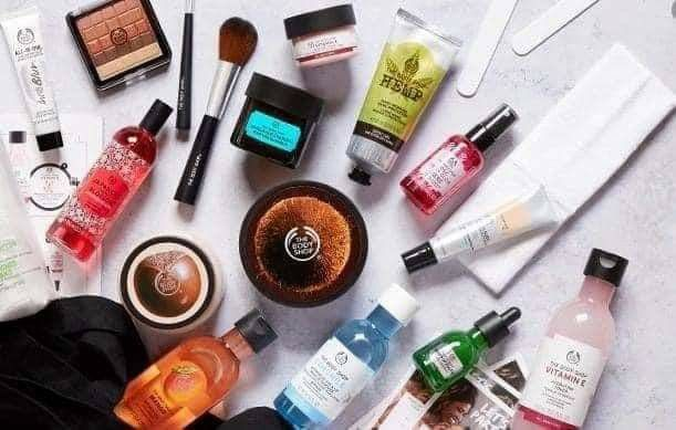 More Products In 2020 Cruelty Free Skin Care Body Shop At Home The Body Shop