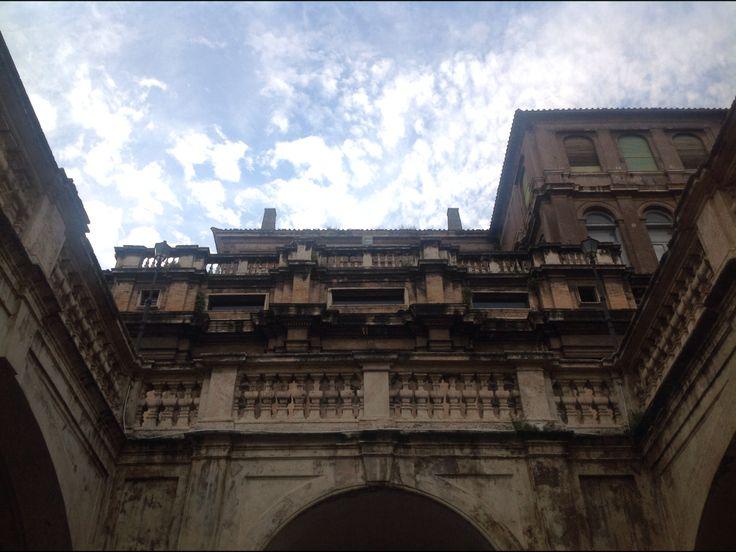 Rome - Palazzo