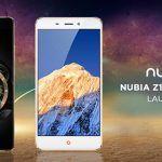 ZTE Nubia Z11 & Nubia N1 Mobile