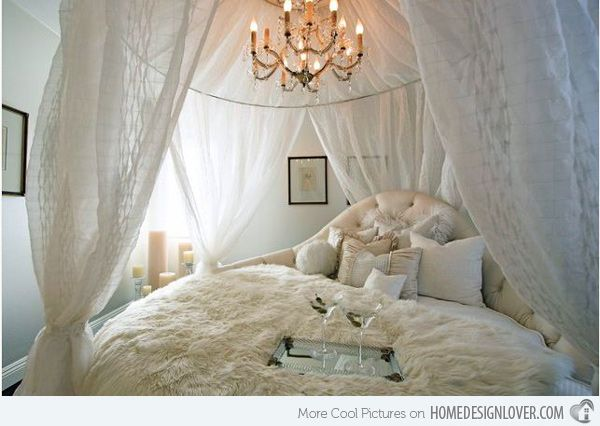 15 Romantic Bedroom Ideas For An Intimate Ambiance Gallery