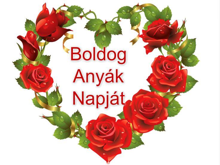 Szeretettel Köszöntöm az ÉDESANYÁKAT! Áldd meg Uram áldd meg az Édesanyákat. Boldog sok évvel, erővel vígsággal. Kérünk, hogy legyenek Szívednek hű mása. Mi pedig Atyánknak, boldog szép országa.