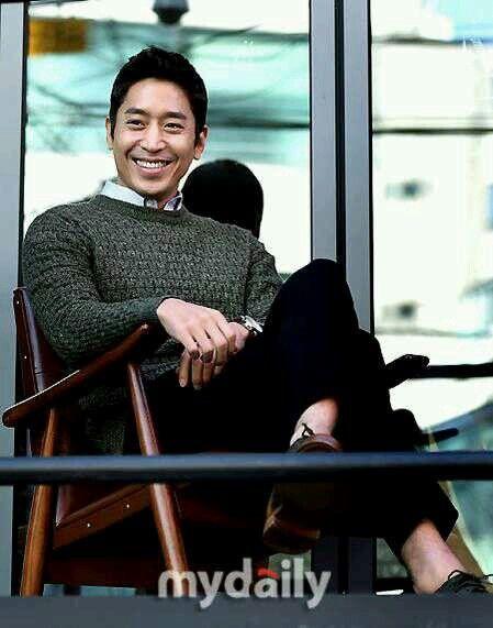 Eric Mun / Shinhwa