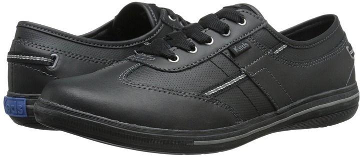 Ecco - Ecco Howell, Zapatos con Cordones, Hombre, Negro (BLACK01001), 47 EU
