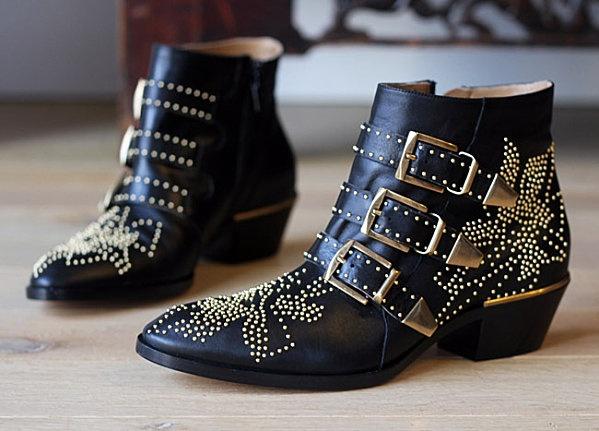 Dream shoes, Susanna by Chloé