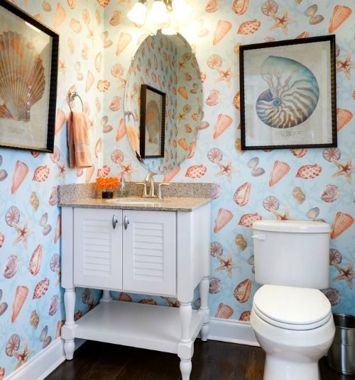 17 Best Images About Coastal Bathrooms On Pinterest: 143 Best Images About Coastal Bathrooms On Pinterest