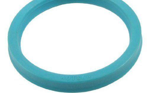 sourcingmap® U32i 45mm x 53mm x 6mm PU vérin hydraulique Piston Rod huile Joint d'étanchéité: Nom du produit: Joint d'huile; Type: U32i…