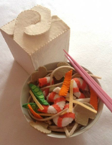 Play with your food! 17 amazing pretend play food ideas @BabyCenter #toddler #pretend play #etsy