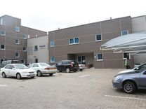 P 75 per m²  155M² OFFICE TO LET IN KGALE MEWS Gross RentalP 13,020 ZoningCommercial Floor Size155m²