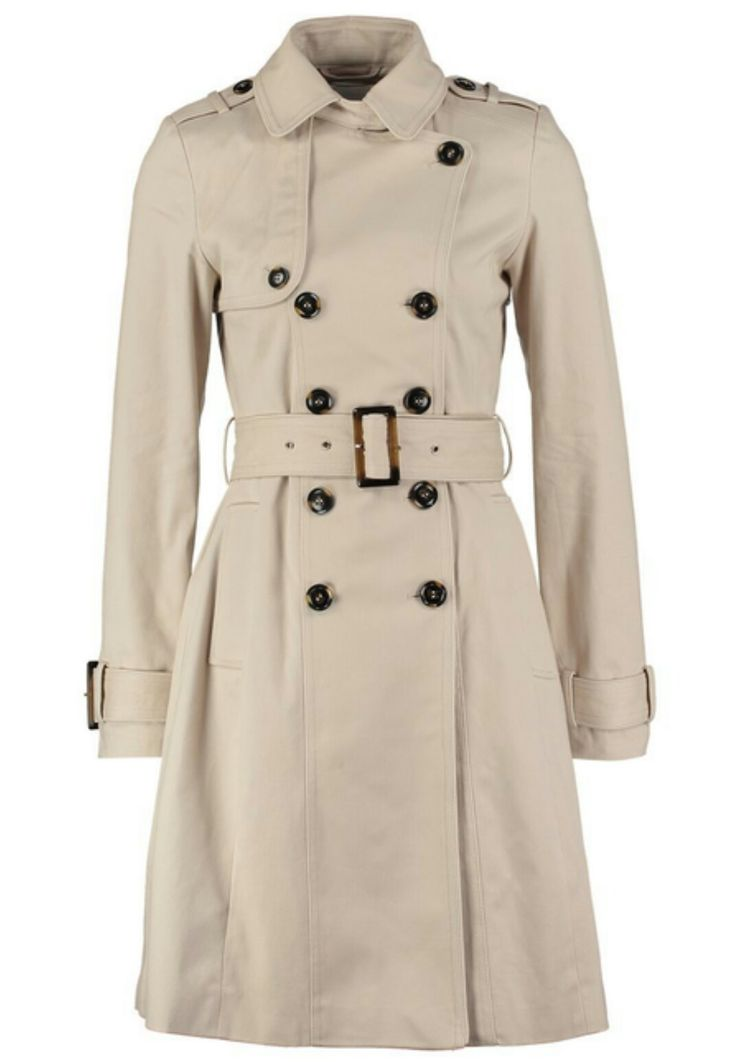 #britchicautumn Trenchcoat by mint&berry