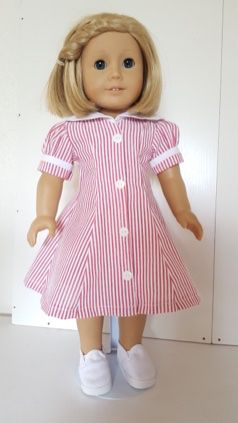 Handmade Doll Clothes for Wellie Wishers and American Girl. https://mysistersdollclothes.patternbyetsy.com/?utm_content=buffer3c9c0&utm_medium=social&utm_source=pinterest.com&utm_campaign=buffer  #welliewisher #americangirl #dollshoesnn