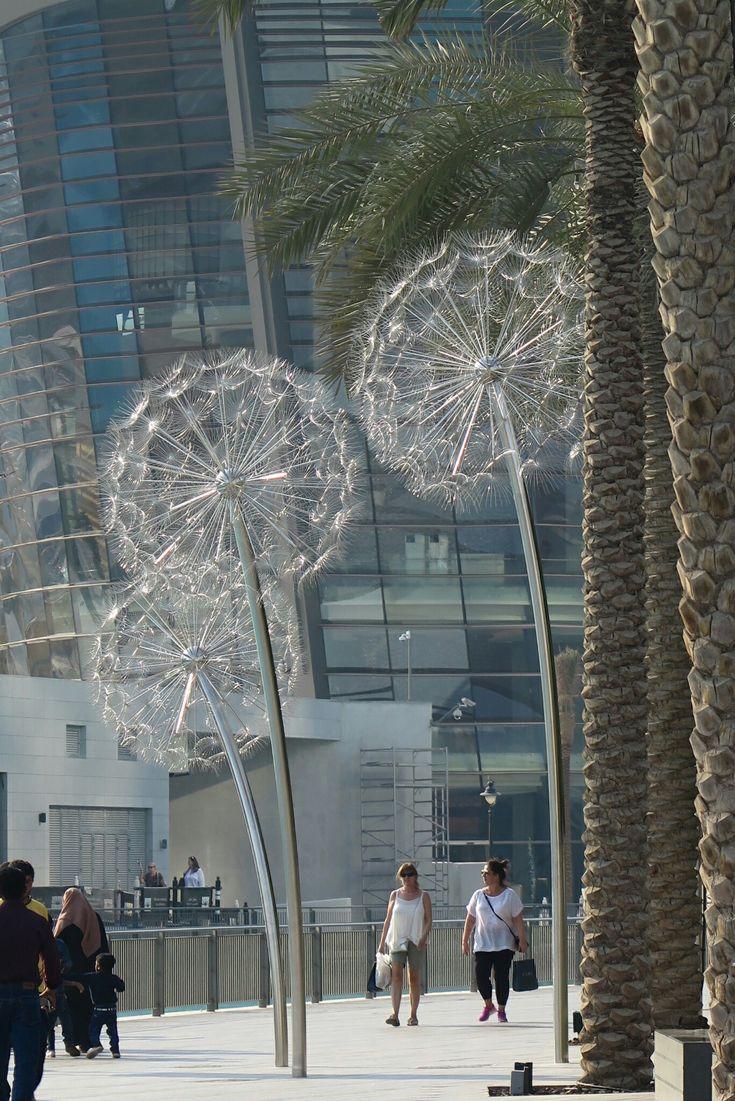 Dandelions 2017 Dubai