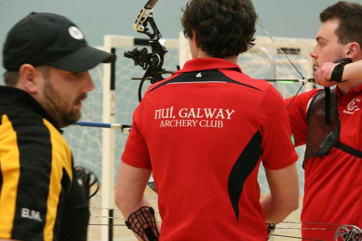 NUI Galway Archery CLub