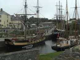 Image result for charlestown cornwall