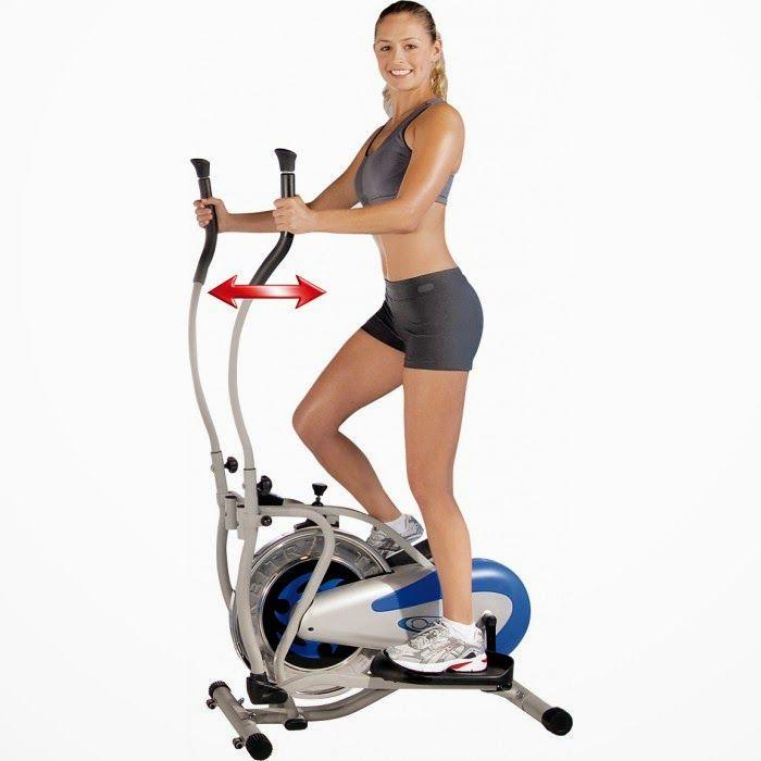 Orbitrek Elite -  Shop Online at Best Price in india: Best Weight Reducing Equipment