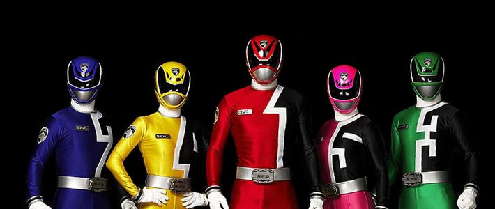 power rangers spd | Power Rangers SPD volta a ser exibido no Japão. | Nerdice