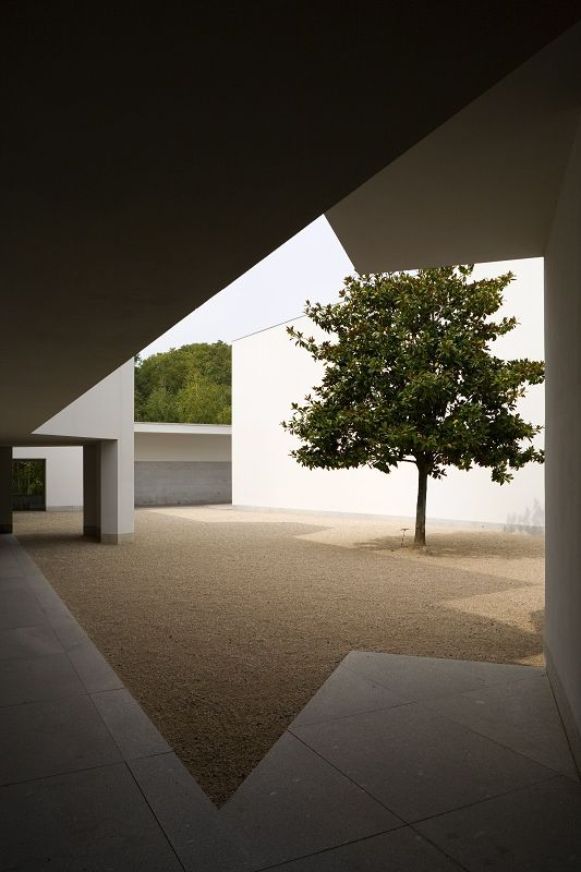Fundação Serralves | Serralves Foundation  1999 | © Fernando Guerra, FG+SG Architectural Photography