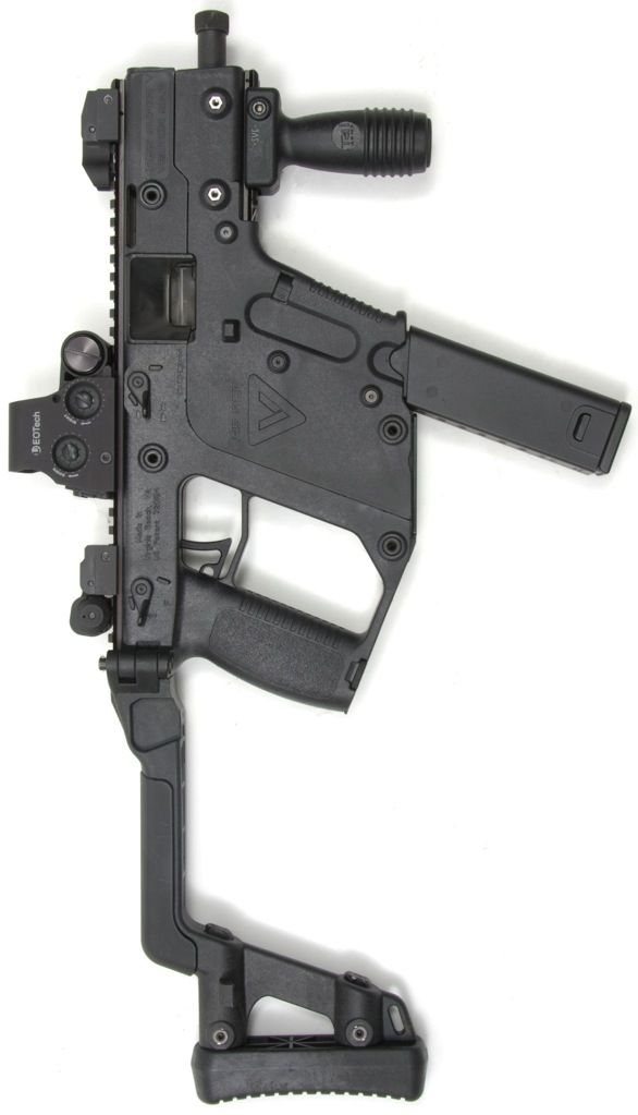 TDI Kriss Vector - 9x19mm Luger
