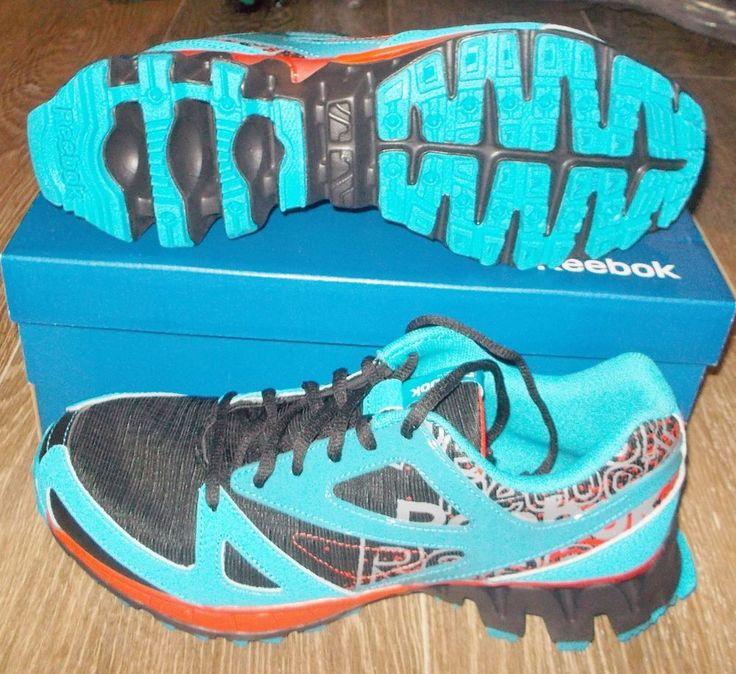 reebok zigtech trail shoes