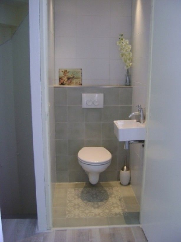 68 best wc images on pinterest bathroom bathrooms and for Small room karen zoid