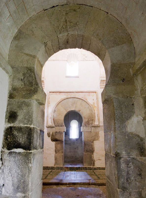 San Miguel Celanova #Galicia