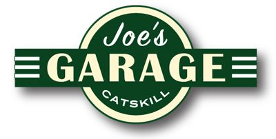 Joe's Garage Catskill Event Space