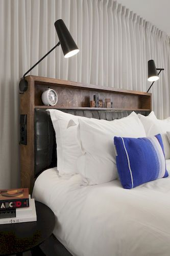 INK Hotel Amsterdam by MGallery, Netherlands. Rates from EUR119.