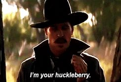 Val Kilmer Tombstone Huckleberry | val kilmer # doc holliday # tombstone