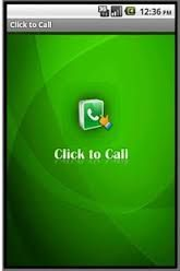Image result for google click to call
