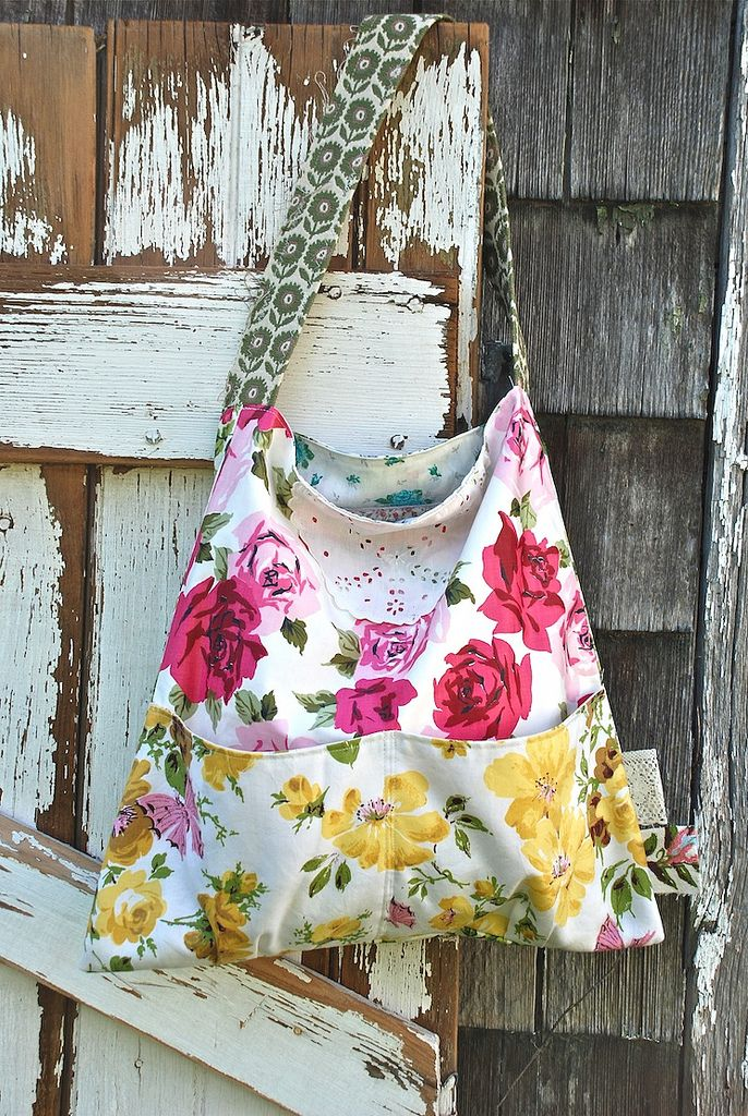 Spring/Summer Bags by Helena on  Flickr