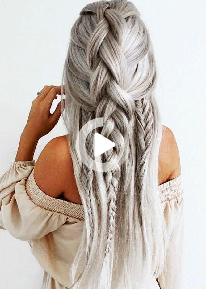 4 Women Over 60 Hairstyles With Glasses In 2020 Braided Hairstyles For Wedding Braided Hairstyles Braids For Long Hair