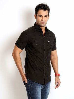 10 best Men's Casual & Party Wear Shirts Upto 85% Off images on ...