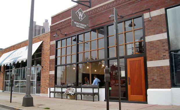 Best Ambiance Restaurants Columbus Ohio
