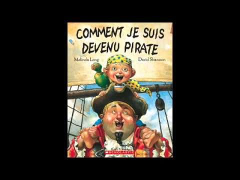 Comment je suis devenu pirate - YouTube