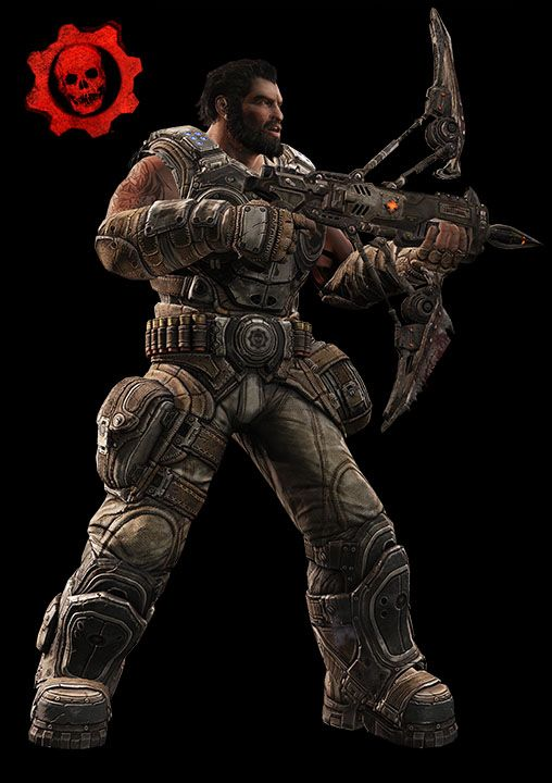 TriForce plans to give Gears of war 3 fans a real treat at this years NYComic-Con!