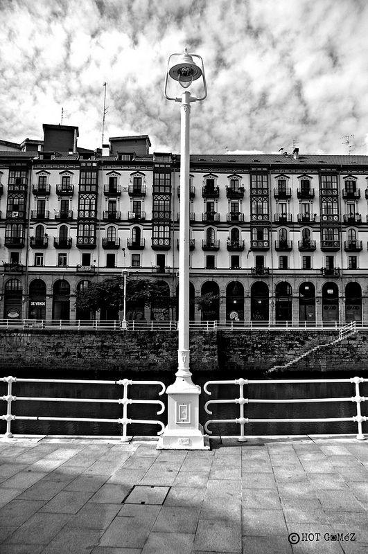 Riverside Facade