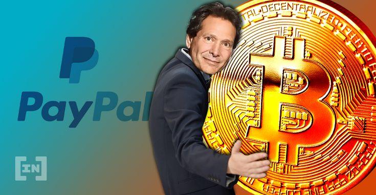 bitcoin commercio nasdaq